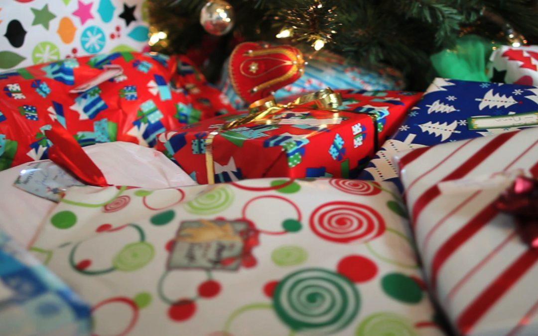 Idealny prezent dla bliskich? To ten, który spełnia tylko jeden warunek. Dowiedzione naukowo!