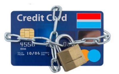 Względy bezpieczeństwa, czyli karta zablokowana, choć niezablokowana