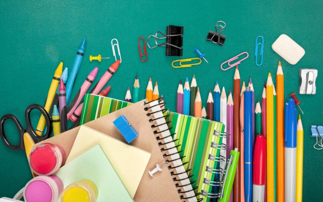 Początek roku szkolnego? 10 rad jak nie zbankrutować od wydatków szkolnych. Sprawdziłem na sobie!