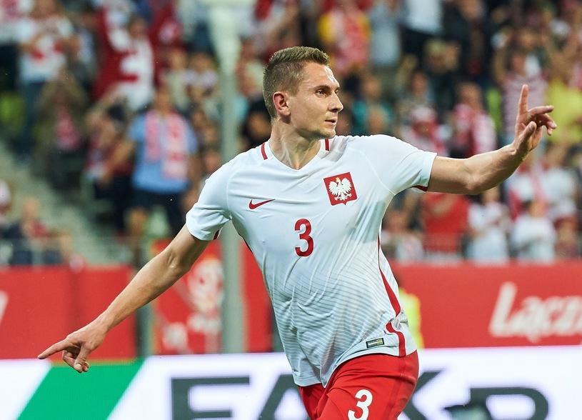 Artur Jędrzejczyk jest najdroższym piłkarzem grającym w Polsce. Martwię się o jego kasę, więc…