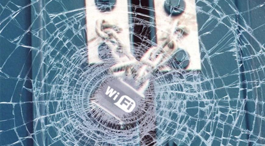 Wi-fi czyli brama dla złodziei pieniędzy. Jak się obronić?