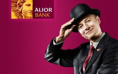 Alior Bank znów podwyższa opłaty. Uwaga na bankomaty i kary za nieaktywne konta!