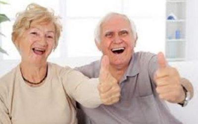 Finansowe życzenia dla Babci i Dziadka