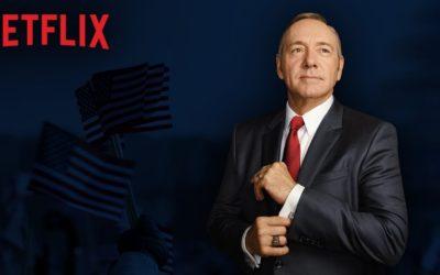 Netflix kontra inne serwisy VOD: czym wygrywa?