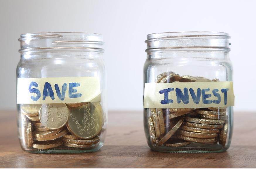 Twój pierwszy plan systematycznego oszczędzania