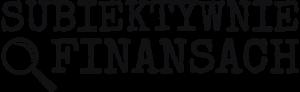 Logo subiketywnie o finansach