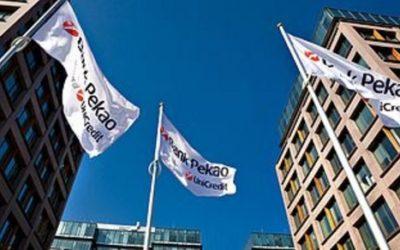 Raport Deloitte o europejskich bankach. To w przyszłości może być biznes dla frajerów?