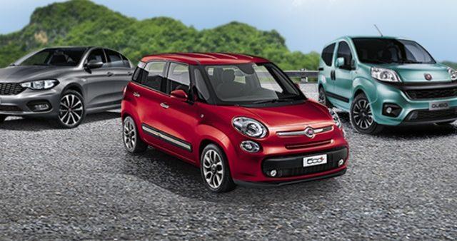 Fiat za 800 zł miesięcznie da auto na dwa lata. Czy to się opłaca?