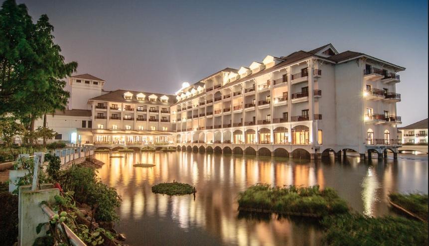 Ile pieniędzy wydajemy na hotele? Coraz więcej łóżek, coraz wyższe obłożenie