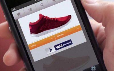 Visa wprowadza nowy sposób płacenia kartą w sieci. Pozamiata? Moje pierwsze wrażenia