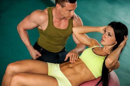 Sprawdzasz cholesterol i tętno, ćwiczysz raz w tygodniu, a oni ci za to płacą. Taka sytuacja!