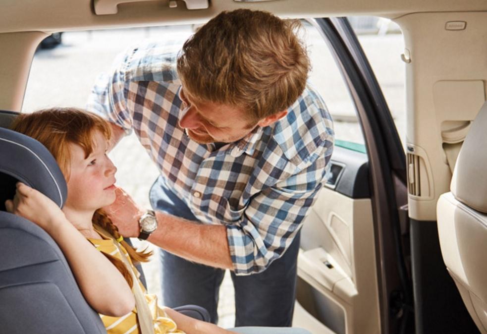 Pierwsza pożyczka gratis, ale pod warunkiem, że kupisz dziecku… superfotelik. Nest Bank jak chwilówka