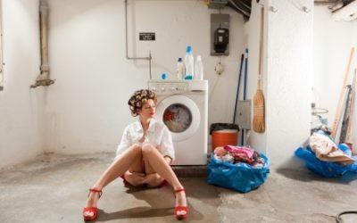 Zepsuła się pralka, a ty dopłacasz w banku za domowych fachowców. Możesz się bardzo zdziwić