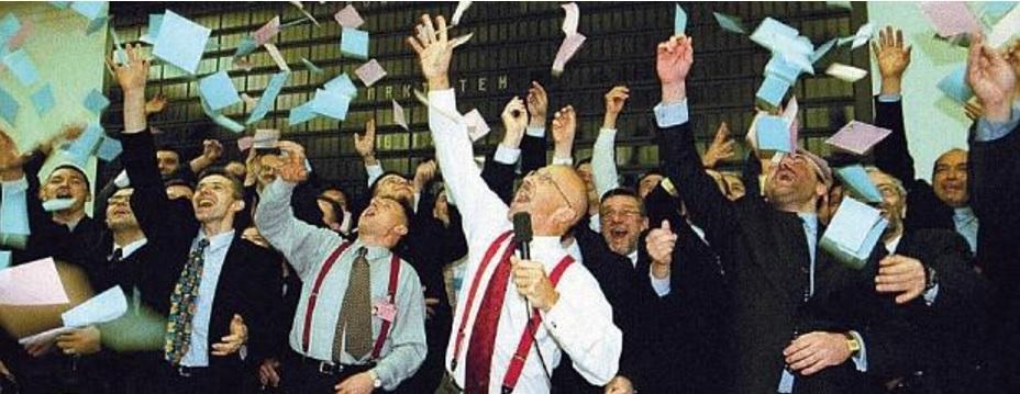 25 lat temu wystartował pierwszy w Polsce fundusz inwestycyjny.  Ile można było na nim zarobić?