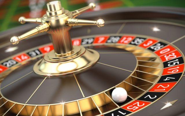 Optymiści–hazardziści. Wielbiciele rulety.  Gotowi (tylko) na najlepsze. Dwie trzecie z nas tak ma!