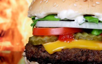 Szaleństwo! Burger King dorzuci klientom do bułek… kryptowalutę! Jedzenie będzie inwestycją?
