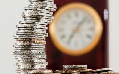 Czy wystarczająco chronimy nasze dochody, majątki i oszczędności? Zerknąłem do statystyk i…