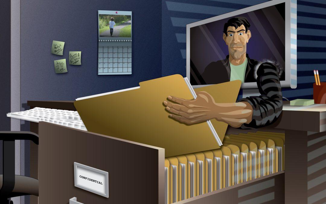 Poproszą cię o login do banku, dostęp do profilu na Facebooku i dane karty. Zgodzisz się?