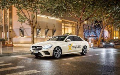 Uber się czaił, a oni to zrobili! Z MyTaxi pojedziesz taksówką… na spółkę. I zapłacisz o 30% mniej