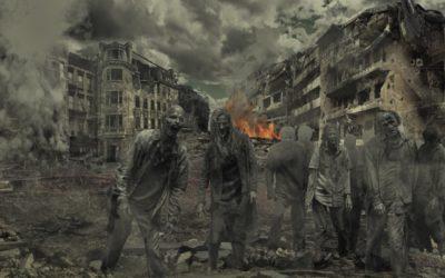 Czy Getin Bank to już zombie? Trzy problemy, które go wykańczają