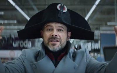 To iście napoleońska strategia? Carrefour chce być jak… Allegro. Wystartował niecodzienny pomysł