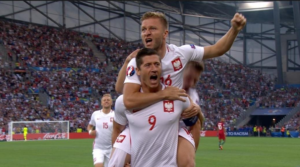 Lewandowski i spółka: ludzie warci miliard złotych. Jakie premie za awans na Mistrzostwa Świata?