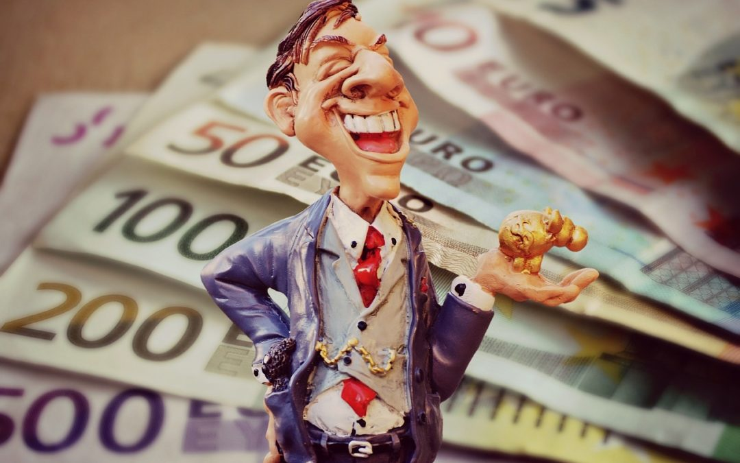 Światowy gigant w zarządzaniu pieniędzmi uruchamia nietypowy plan oszczędzania! Skusicie się?