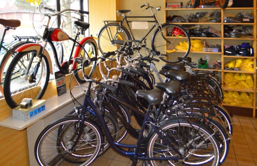 Pożyczyli od inwestorów pieniądze na handel rowerami. Ale gdzie są pieniądze? I gdzie rowery?
