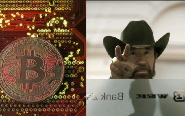 Afera bitcoinowa w BZ WBK. Bank zamknie klientowi konto za handel kryptowalutą? Czy to już wojna?
