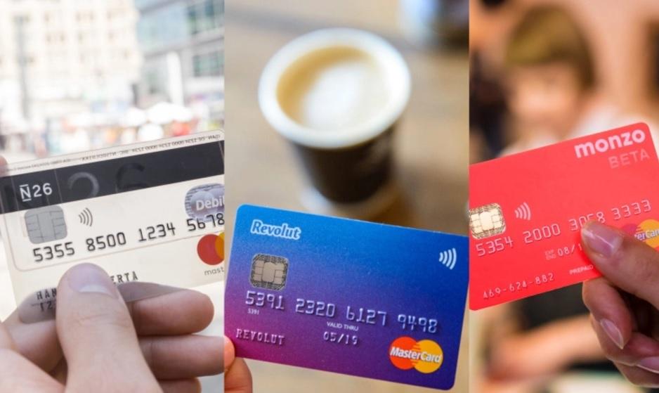 """To zniszczy banki jakie znamy? Chcą znajdować najtańsze usługi na rynku i nas do nich """"przepinać"""""""