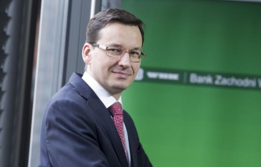 Premier-akcjonariusz Mateusz Morawiecki ma problem z bankiem. Podsuwam rozwiązanie!