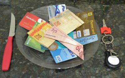 Przyzwyczajenie drugą naturą… banku. Głupi błąd przykryli głupimi procedurami. Efekt? Kuriozalny