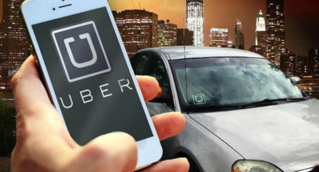 """Sąd: """"Uber ma być jak taxi""""! A co Uber na to? Wprowadza cenę gwarantowaną i… sprytny trik"""