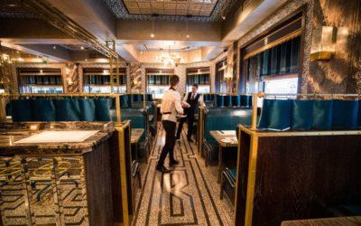 Luksusowy model biznesowy, czyli restauracja, w której ceny zmeniają się w zależności od… taryfy