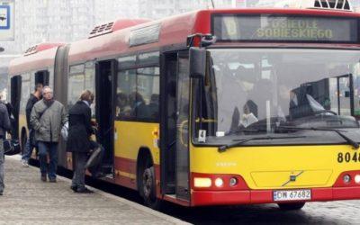 Rewolucja? Koniec z kupowaniem i kasowaniem biletów na autobus! Wystarczy karta płatnicza. Tylko czy to bezpieczne?