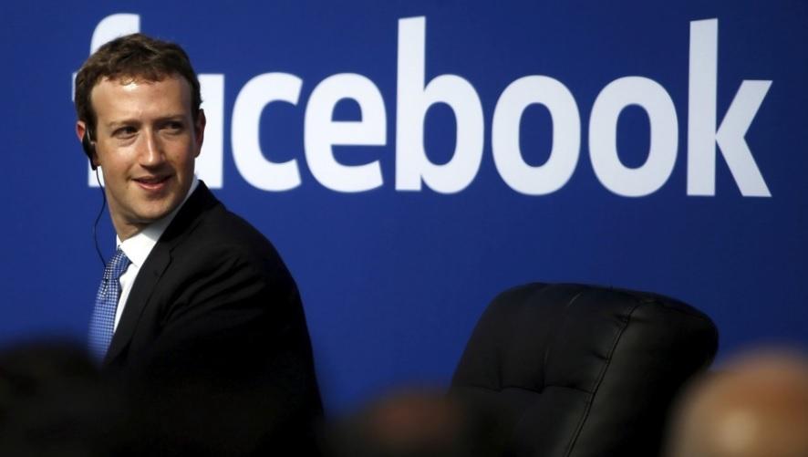 """#deletefacebook, czyli przedsionek rewolucji? Będą musieli płacić nam """"dywidendę"""" od handlu danymi?"""