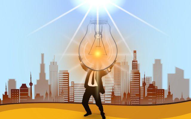 Słoneczna rewolucja w Polsce? Litewski start-up obiecuje 15% oszczędności na prądzie i elektrownię za darmo. Czy to możliwe?