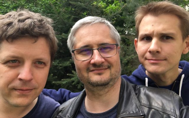 """Ekipa Samcika powraca! Od dziś w serwisie """"Subiektywnie o finansach"""" zobaczycie nowe twarze. Co nowego dla czytelników?"""