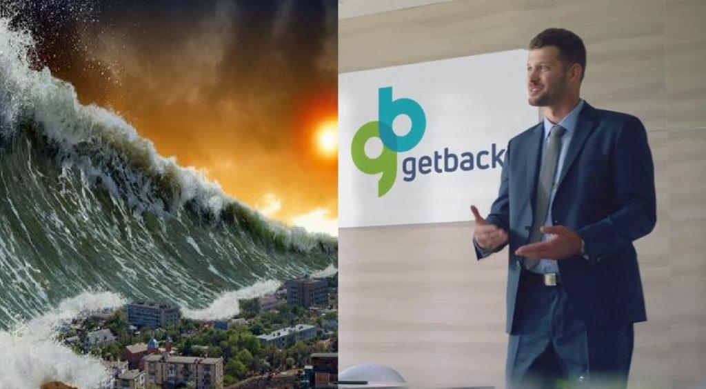 Komisja śledcza w sprawie Getback? Co już wiemy o tej katastrofie? Czego nie wiemy? I czy to już jest straszne czy tylko niesmaczne?