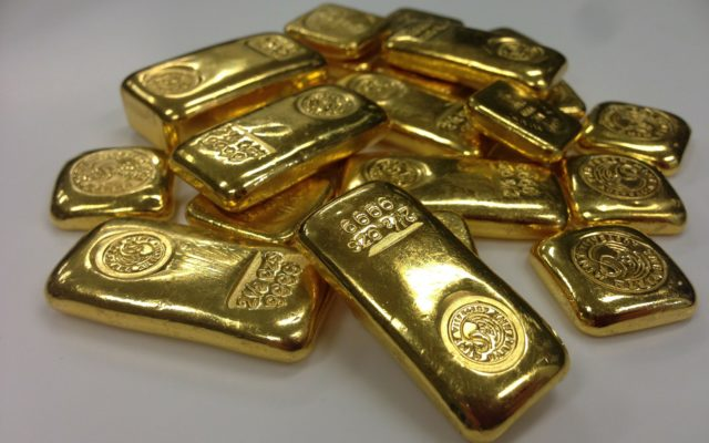 Opcja biznesowa, czyli jak dostać sztabkę złota za 15% jej wartości rynkowej? Wystarczy to złoto… odpracować towarzysko. I biznesowo