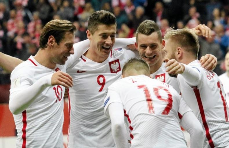 Mistrzostwa Świata w Rosji: wysoka stawka meczów Polaków. Także finansowa. Ile mogą zarobić jeśli daleko zajdą?