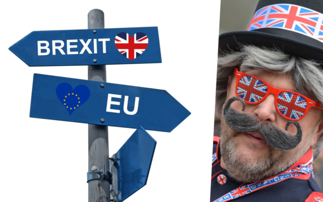 Już tylko siedem miesięcy do Brexitu. Co robić z oszczędnościami w brytyjskiej walucie? Czy kurs funta będzie nadal tonął?
