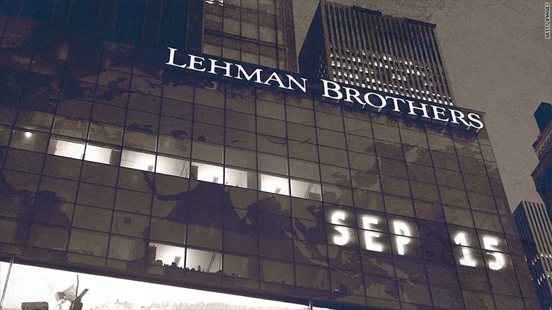 To już dziesięć lat od upadku Lehman Brothers. Stara historia? Cztery argumenty, że tamten kryzys… się jeszcze nie skończył