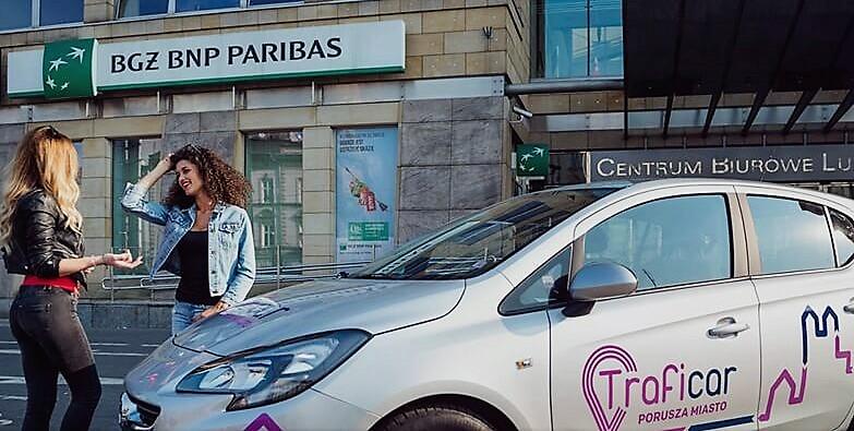 Idzie dużo tańszy car-sharing? W stolicy ruszy miejska wypożyczalnia aut na minuty. A ja liczę: kiedy korzystanie z niej nam się opłaci?