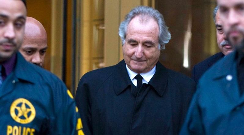 10 lat temu aresztowano Bernarda Madoffa, króla piramid finansowych. Jak władze USA pomagają jego ofiarom? To niesamowite!