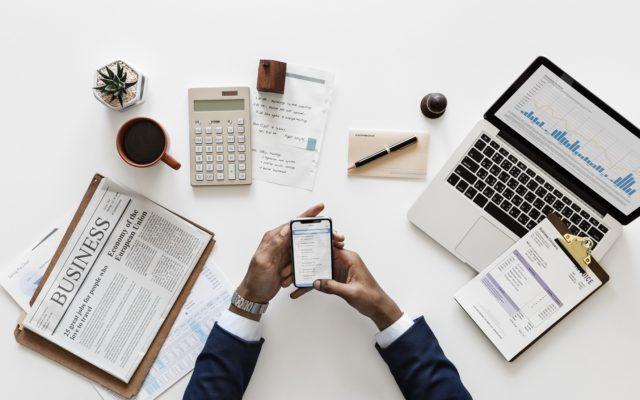 Bank w telefonie, księgowość bez papieru, kredyt i leasing na jeden klik. Nowe technologie ułatwiają prowadzenie firmy. Ale najlepsze dopiero nadchodzi
