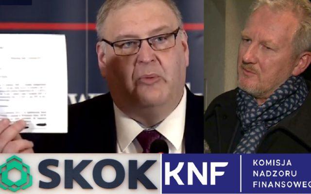 Jakubiak, Kwaśniak i inni: nieudolni urzędnicy czy bohaterowie narodowi? Afera SKOK-ów dla opornych. Cała (?) prawda w pięciu punktach