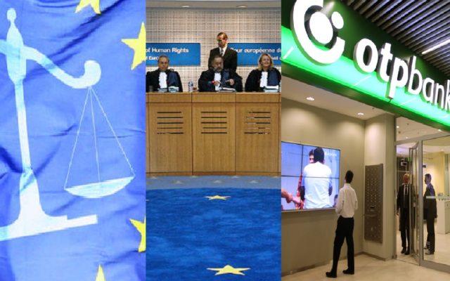 Czy przymusowe przewalutowanie kredytów naruszałoby prawo własności? Europejski trybunał zbadał ten zarzut banków i…