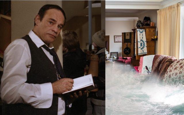 """""""Człowieku, pokaż faktury!"""" woła ubezpieczyciel do klienta, któremu sąsiad zalał mieszkanie. Faktury są, ale… jest też ta zgrana taśma"""