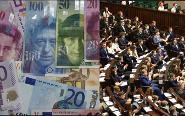 Fundusz Wsparcia zamiast odwalutowania. Co zostaje frankowiczom z prezydenckiej ustawy? Co dziesiąty kredytobiorca dostanie pożyczkę?